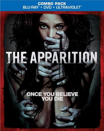 The Apparition (2012) 720p BRRip x264 AC3-PTpOWeR