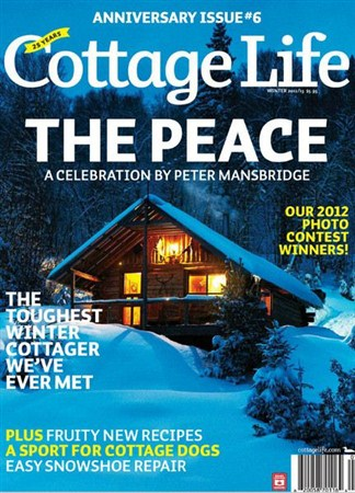 Cottage Life - Winter 2012/13