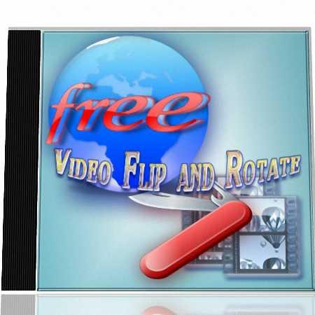 Free Video Flip And Rotate 2.1.7.426 + Portable