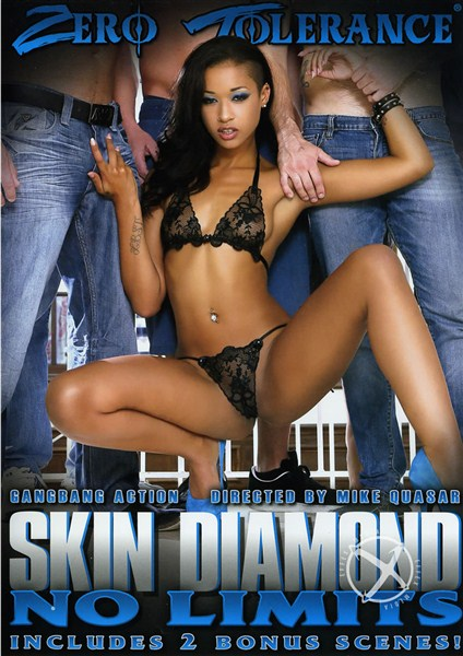 Skin Diamond без ограничений / Skin Diamond No Limits (2012) DVDRip