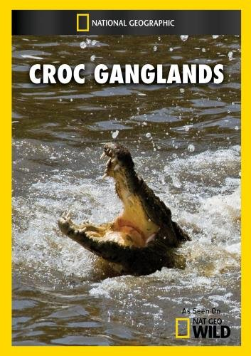 National Geographic : Крокодильи разборки / Crocodile Ganglands (2010) HDTVRip