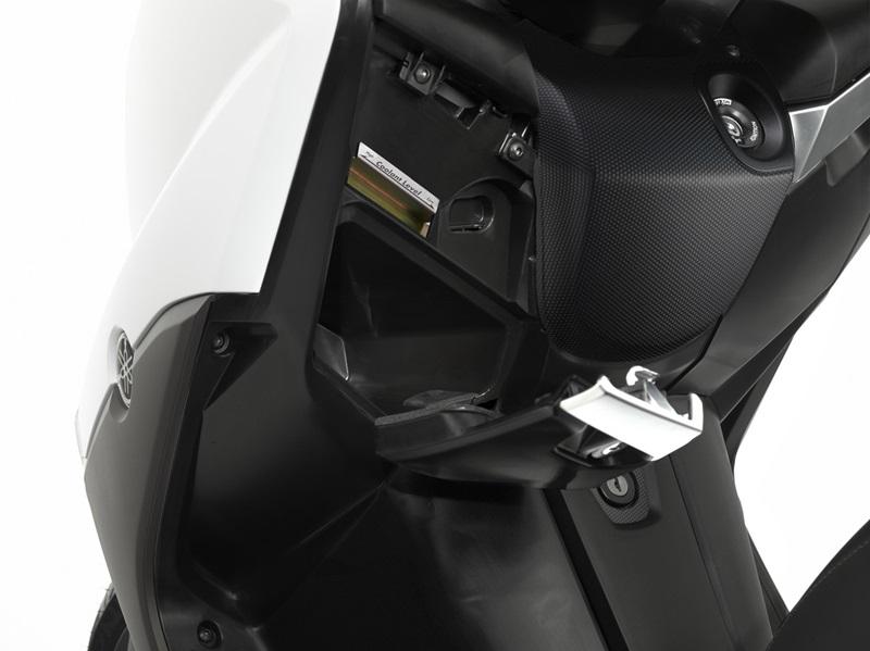 Новый скутер Yamaha X-Max 400 2013