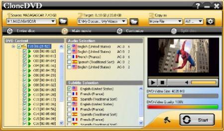 DVD X Studios CloneDVD 6.0.3.8