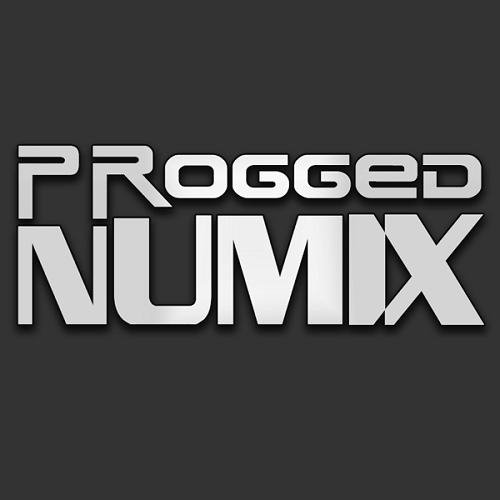 EDU & Toper - Progged Numix 051 (2016-10-27)