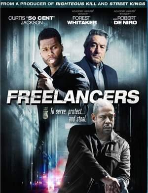 Freelancers / На свободна практика (2012)