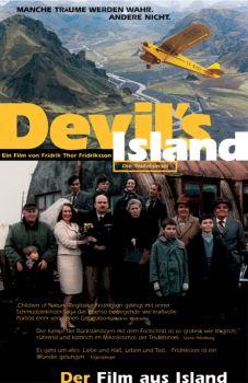 Остров Дьявола (1996)
