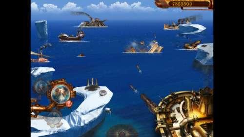 Admiral Nemo (2013) v1.0.Cracked-F4CG