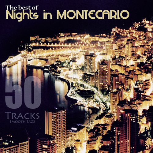 VA - The best of Nights in Montecarlo (Smooth Jazz) (2013)