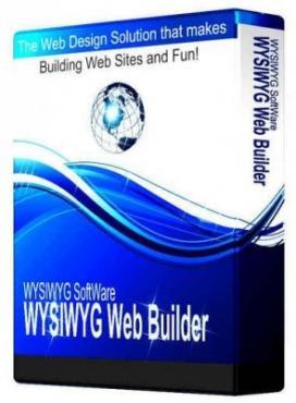 WYSIWYG Web Builder 9.0.1