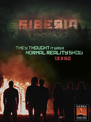 Сибирь / Siberia [01х01] (2013) HDTVRip
