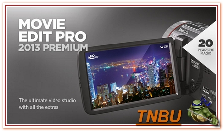 Movie Edit Pro 2013 Premium v 12.0.0.32(repost)