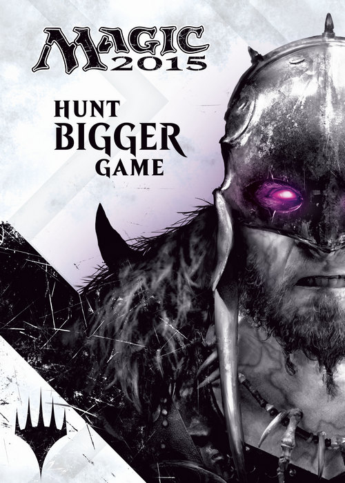 "Magic: Duels of the Planeswalkers 2015 - Garruk's Revenge (2014/RUS/ENG/MULTi11) ""SKIDROW"""