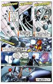 Avengers Academy Giant Size #01