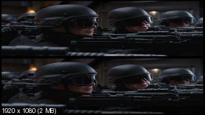 Люди в черном 3 в 3Д / Men in Black 3 3D (2012) BDRip-AVC от Youtracker | 3D-Video