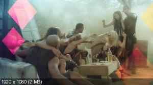 Kesha - Die Young (2012) HDTVRip 1080p