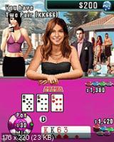 Texas Hold Em Poker 2 / Техасский Холдем Покер 2 ( © Gameloft ™, 2011)