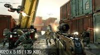 Call of Duty: Black Ops 2. Digital Deluxe Edition (2012/RUS/Rip/Repack от R.G. Механики)