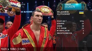 Бокс: Владимир Кличко - Мариуш Вах / Boxing: Wladimir Klitschko vs Mariusz Wach (2012) HDTV 1080i + HDTVRip 720p + SATRip