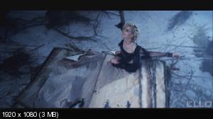 Полина Гагарина - Нет (2012) HDTVRip 1080p