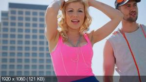 Тамерлан и Алена Омаргалиева - Hey Yo (2012) HDTVRip 1080p
