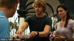 Морская Полиция: Лос Анджелес [4 сезон] / NCIS: Los Angeles (2012) WEB-DL 1080p + HDTV 720p + HDTVRip