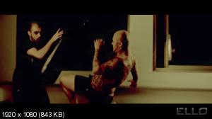Мулат ft. Джиган - Тесно (2012) HDTVRip 1080p