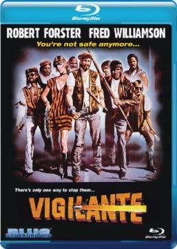 Каратели / Vigilante (1983) BDRip 720р