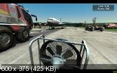 Airport Firefighter Simulator (PC/2012/EN)