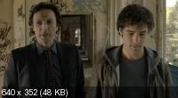 Раз, два, три, воры / 1, 2, 3, voleurs (2011) DVDRip