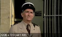 Жандарм и жандарметки / Le gendarme et les gendarmettes (1982) BDRip 1080p / 720p + BDRip