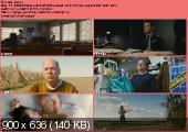 Looper (2012) DVDRip.XviD-Ltu