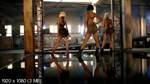 Kelly Rowland Feat. Lil Wayne - ICE (2012) HDTVRip 1080p