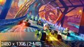 F1 Race Stars (PC/2012/EN)