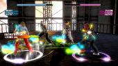 The Hip Hop Dance Experience (2012/RF/ENG/XBOX360)