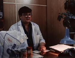 Мужской зигзаг (1992) DVDRip