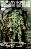 The Invincible Iron Man Vol. 5: My Monsters - (#500, #500.1)