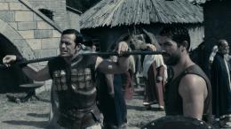 Военная хроника (1 сезон: 1-6 серии из 6) / Metal Hurlant Chronicles (2012) BDRip 720p