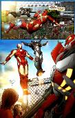 The Invincible Iron Man Vol. 5: Stark Resilient 1 - (#25-28)