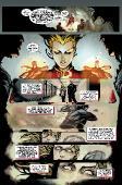 Captain Marvel - Issue #3