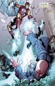 Invincible Iron Man #527