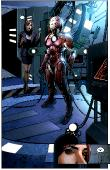 The Invincible Iron Man Vol. 5: Worlds Most Wanted 1 - (#8-13)