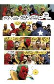 Avengers Vol.4 (#01-23 of 30)