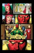 Avengers Vs X-Men #0