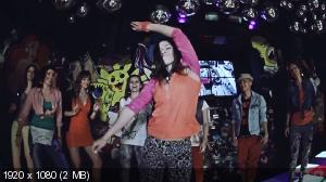 E-not feat. Дискотека Авария - Музыка электро (2012) HDTVRip 1080p