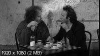 Кофе и сигареты / Coffee and Cigarettes (2003) BD Remux + BDRip 720p + BDRip