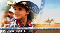 Ковбойши и ангелы / Cowgirls n' Angels (2012) DVD9 + DVD5