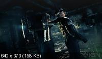 Hitman: Absolution - Professional Edition (v.1.0.447.0 + 11 DLC) (2012/RUS/ENG/Multi8/RePack by xatab)