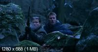Охотники / The Hunters (2011) BDRip 720p + HDRip 1400/700 Mb