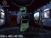 Resident Evil : Director's Cut Uncensored (Virgin Interactive) (ENG) [RePack] от EdCarnby & deus_ex