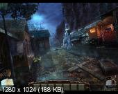 ��������� �����: ����� ����� / Forbidden Secrets: Alien Town CE (2012) PC